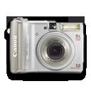 Powershot-A530 icon