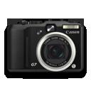 Powershot-G7 icon