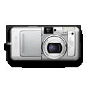 Powershot-S60 icon