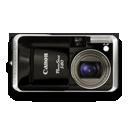 Powershot-S80 icon