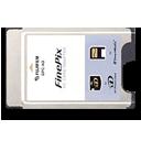 Fuji-Finepix-xD-SmartMedia icon