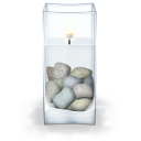 Water-Candle icon