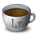 Coffee-Lightroom icon