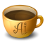Coffee-Illustrator icon