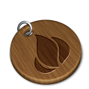 Woody-burn icon