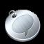 Shiny-messenger icon