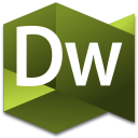 Dreamweaver-3 icon