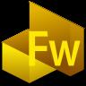 Fireworks-4 icon