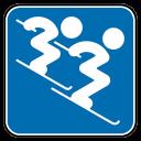 Alpine-Skiing-3 icon