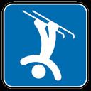 Freestyle-Skiing icon