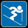 Alpine-Skiing-2 icon