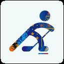 Sochi-2014-hockey icon