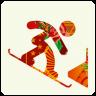 Sochi-2014-snowboard icon