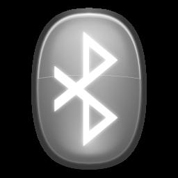 アプリ選択システムのブルートゥース 不活発なアイコン あぷりせんたくしすてむのぶる とぅ す ふかっぱつなあいこん Ico Png Icns 無料の アイコンをダウンロード