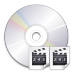 Actions-tools-rip-video-cd icon