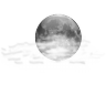Status-weather-few-clouds-night icon
