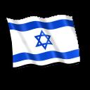 Israel-Flag icon