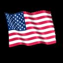 USA-Flag icon