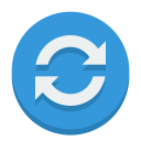 Sign-sync icon