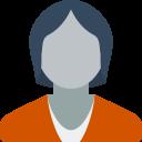User-female icon