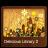 Delicious-Library-2v2 icon