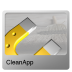 CleanApp icon