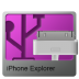 IPhone-Explorer icon