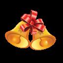 Christmas-Bells icon