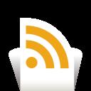 RSS-Transparent icon