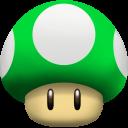 Mushroom-1UP icon