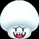 Mushroom-Boo icon