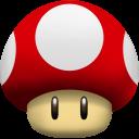 Mushroom-Super icon