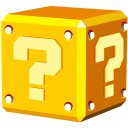 Question-Block icon