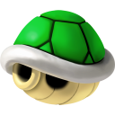 Shell-Green icon