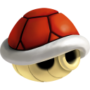 Shell-Red icon