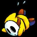 Shyguy-Yellow icon