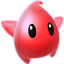 Luma-Red icon