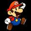 Paper-Mario icon