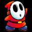 Shyguy-Red icon