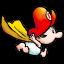 Super-Baby-Mario icon