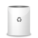 Corbeille-vide icon