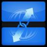 Links-Folder icon