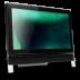 16-Computer-Dark-Green icon