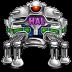 Robot-hal icon