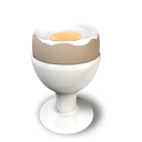 Boiled-egg-2 icon