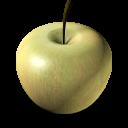 Green-apple icon