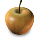 Red-apple icon