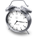 Time-to-get-up icon