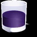 X-grape icon