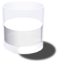 X-milk icon